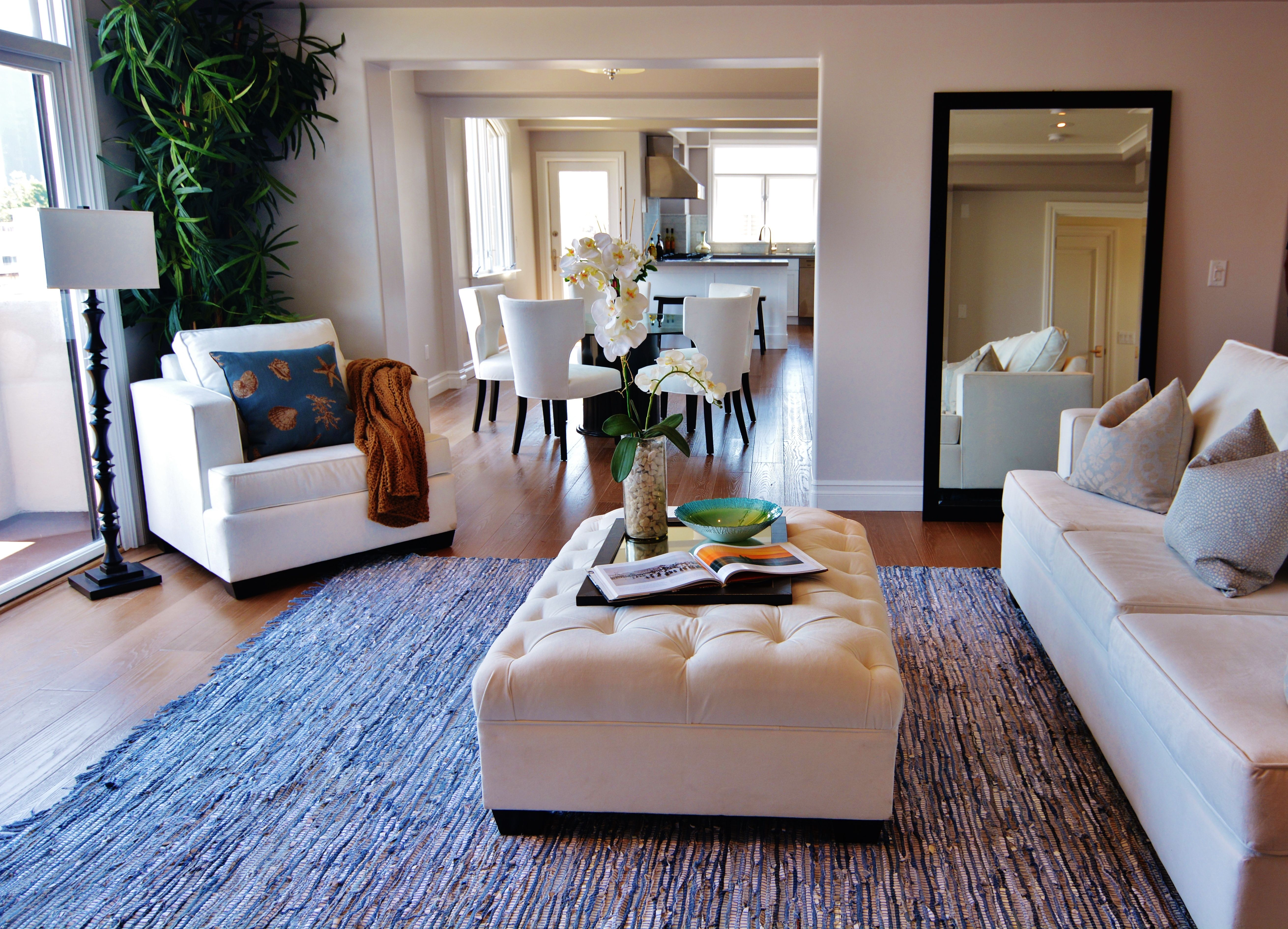 Home Staging - Brentwood, CA by MarshallDesignGroup.com