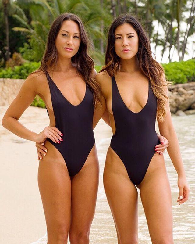 Hawaiian babes
