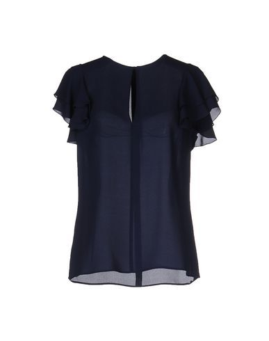 MICHAEL KORS Blouse. #michaelkors #cloth #dress #top #skirt #pant #coat #jacket #jecket #beachwear #