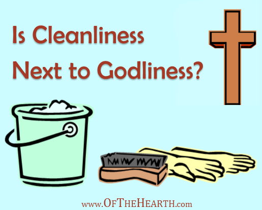 Essay on cleanliness is godliness