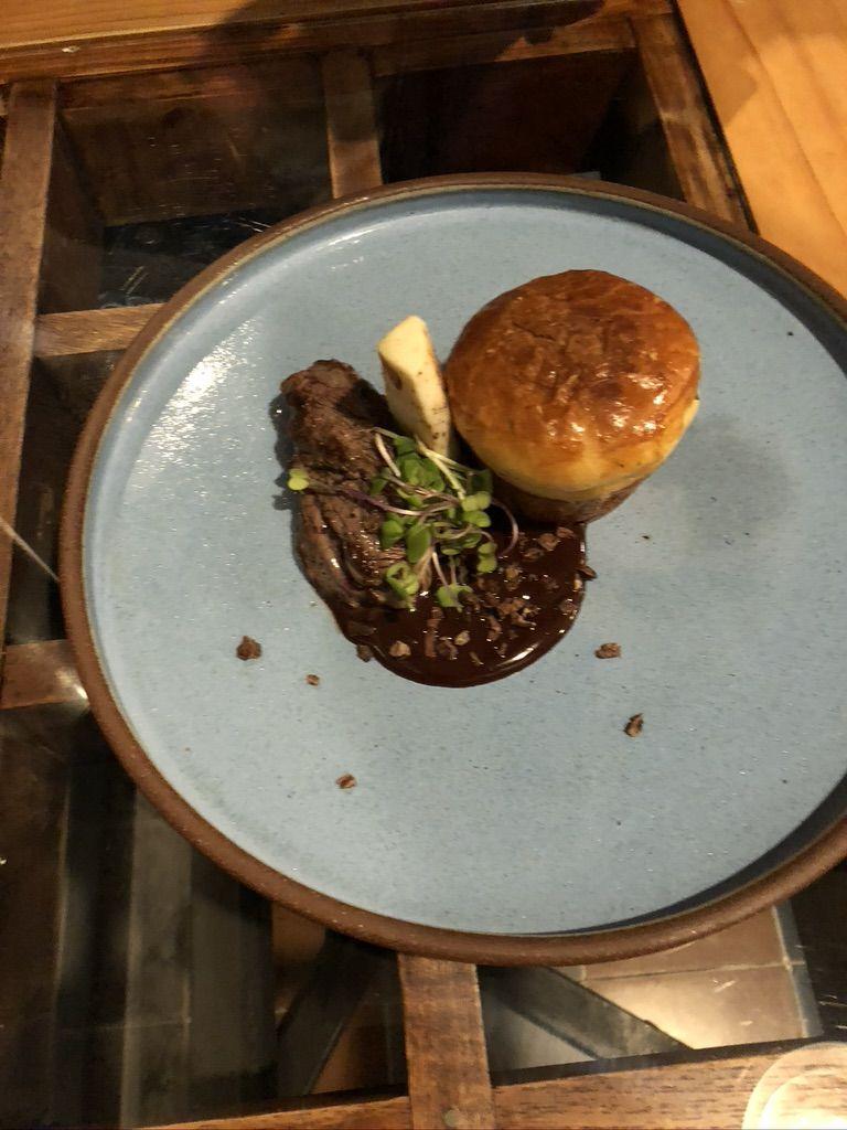 Entrada 11 47 Restaurante San Jose Costa Rica Food Meat Beef