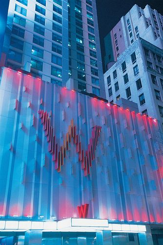 W New York - Times Square—Welcome to W New York - Times Square..HOPEFULLY ill visit this property soon!