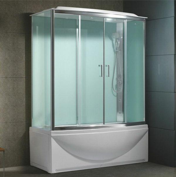 le pare baignoire coulissant se soigne de votre confort dans la salle de bains am nagement. Black Bedroom Furniture Sets. Home Design Ideas