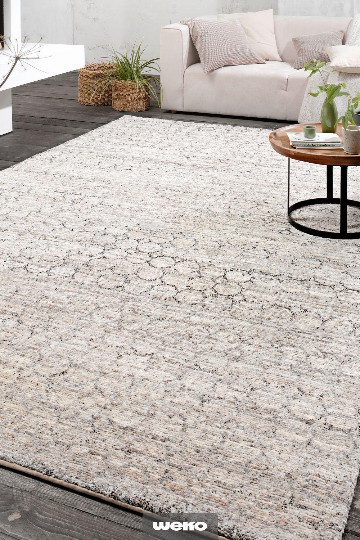 Teppich Aus 100 Tibet Schurwolle Handgeknupft In Nepal Teppich Grau Edel Modern Schurwolle Wohnaccessoires Wohnaccessoires Teppich Teppich Wohnzimmer