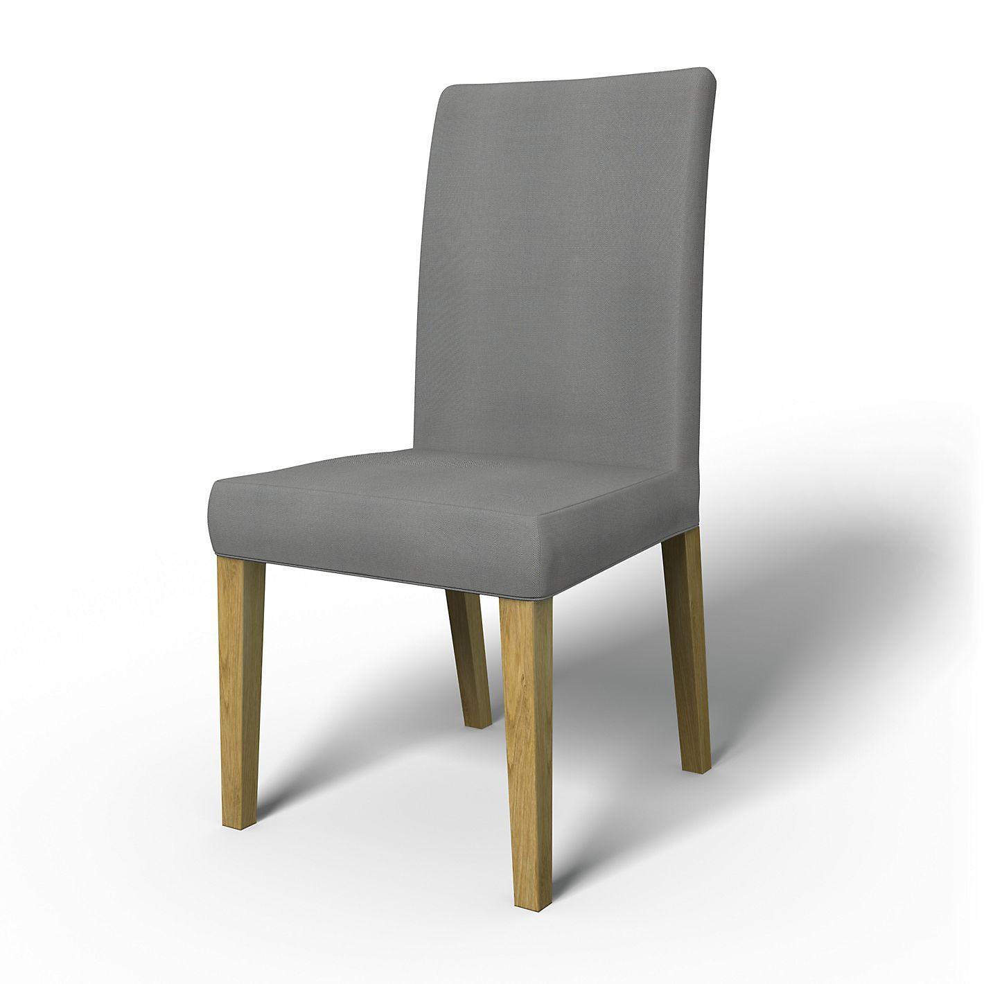 De Chair Chaise Cover HenriksdalHousse CourteDeco Henriksdal trdshQ