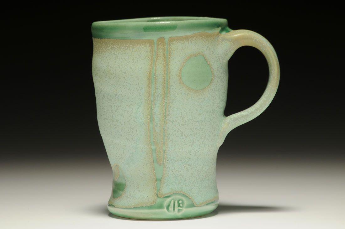 Cup Marian Baker