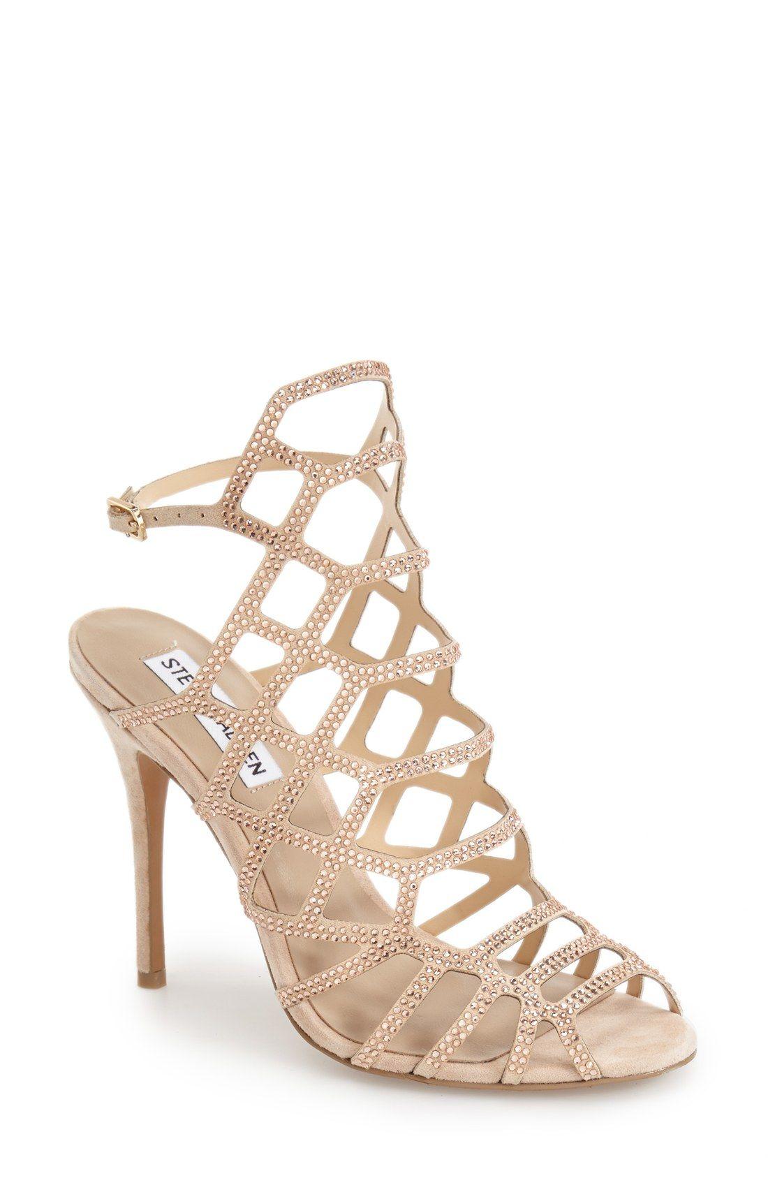 Steve Madden 'Slithur' Sandal ...