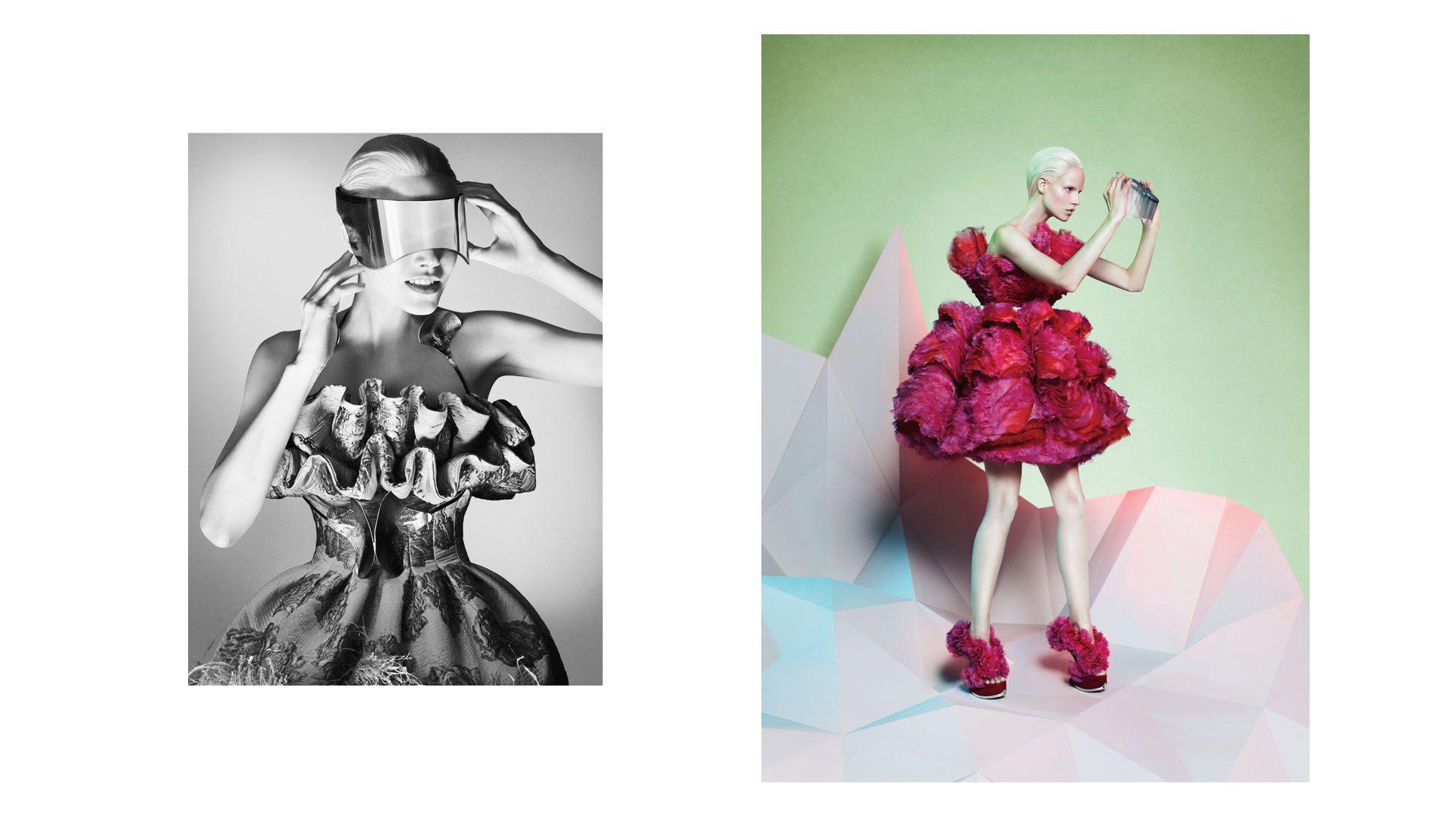 d7f24cb4fd3b Alexander McQueen   Designer Fashion and Luxury Clothing   Haute ...