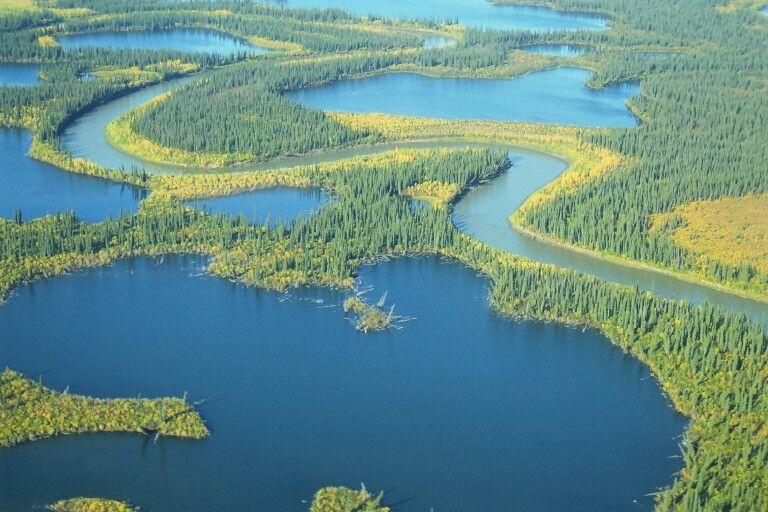 Northern Territories
