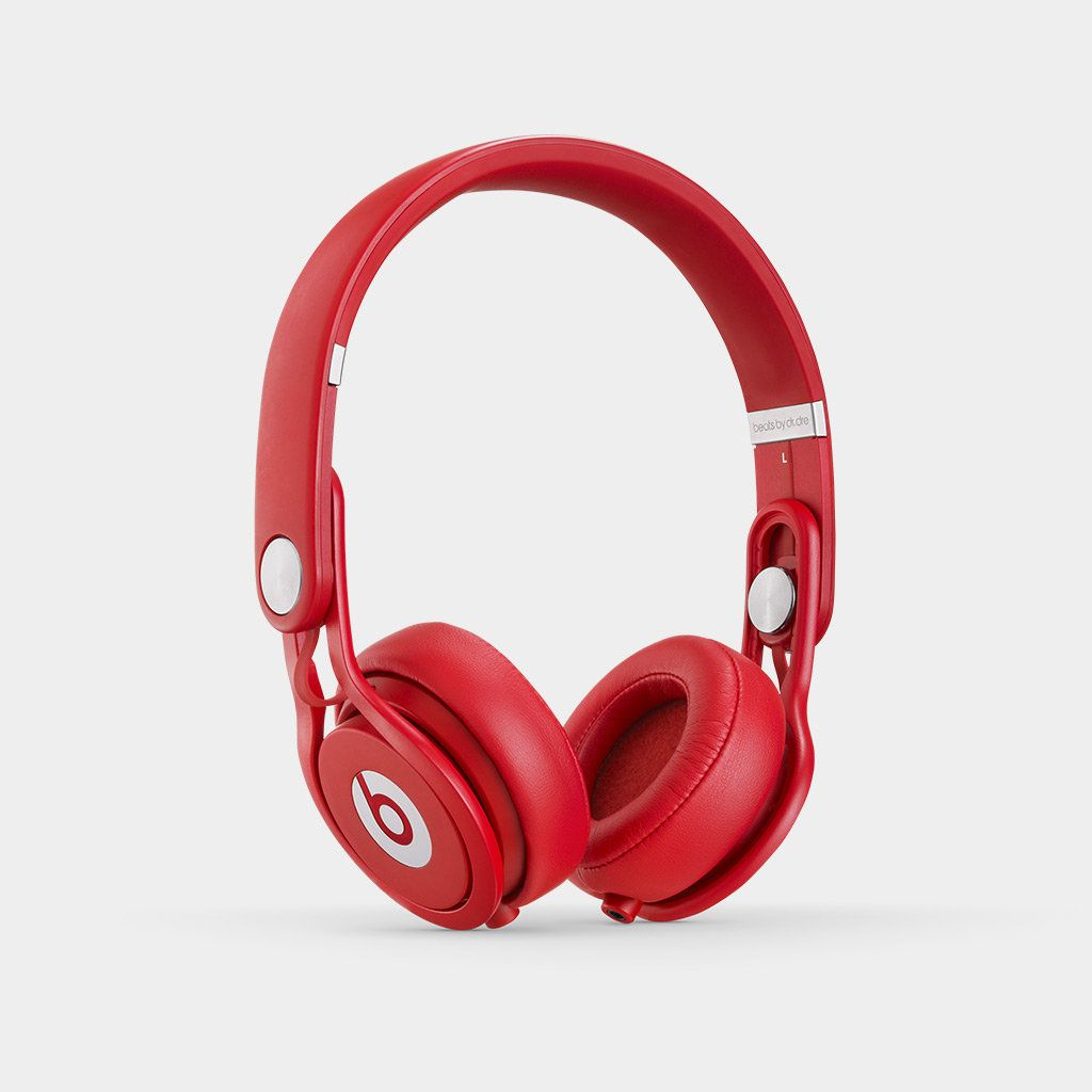 Amazon.com: Beats Mixr Wired On-Ear Headphone