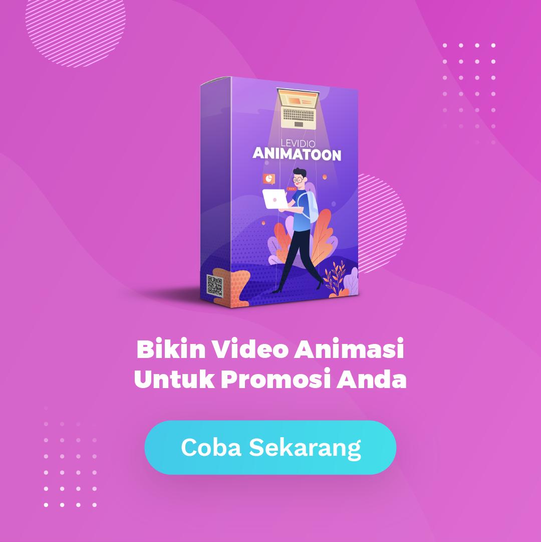 Bikin Video Animasi Untuk Promosi Anda Presentasi Gambar Bergerak Youtube