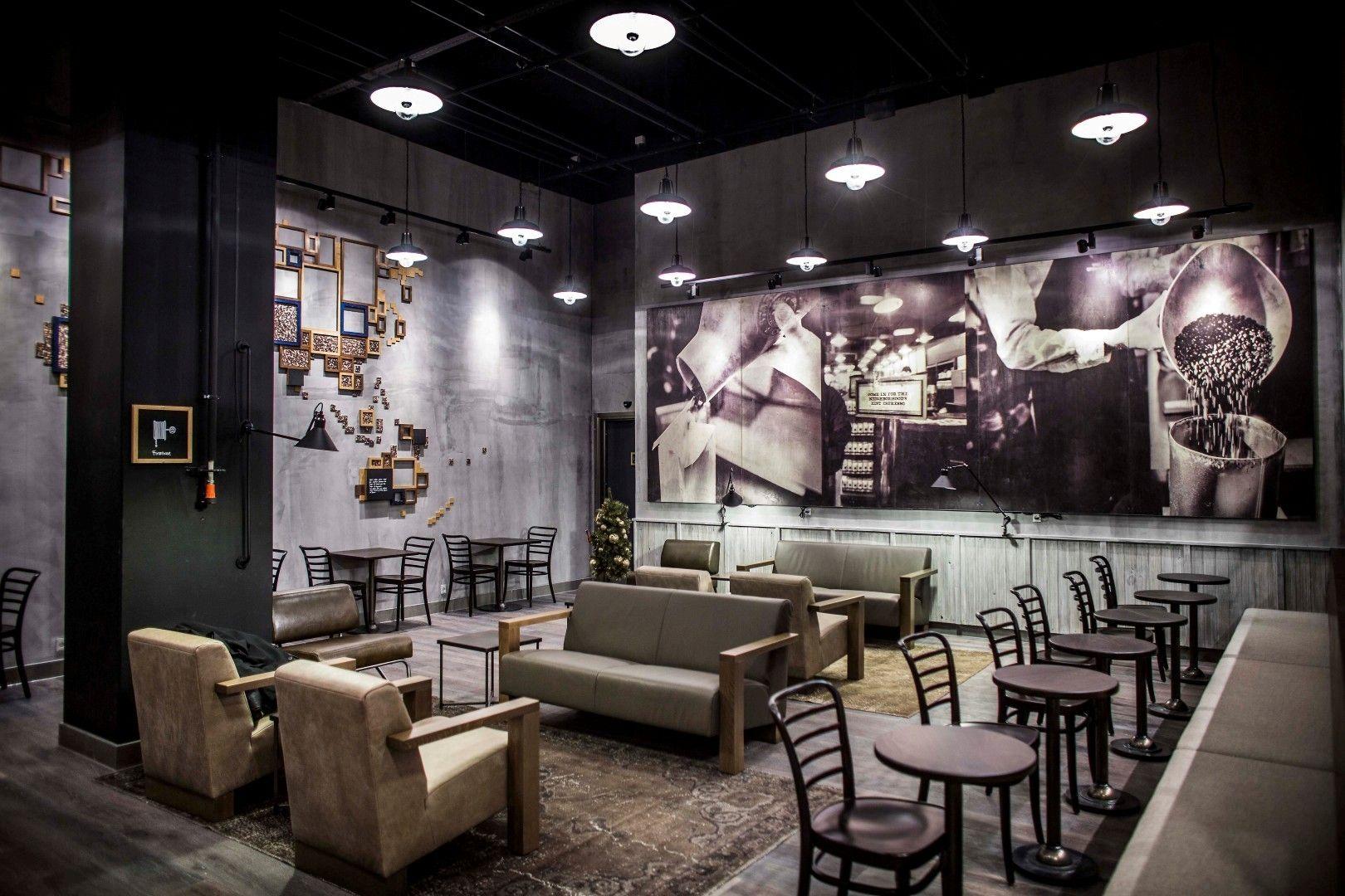 bilka shopping mall, copenhagen, denmark starbucks coffee emea ... - Cafe Mit Buchladen Innendesign Bilder