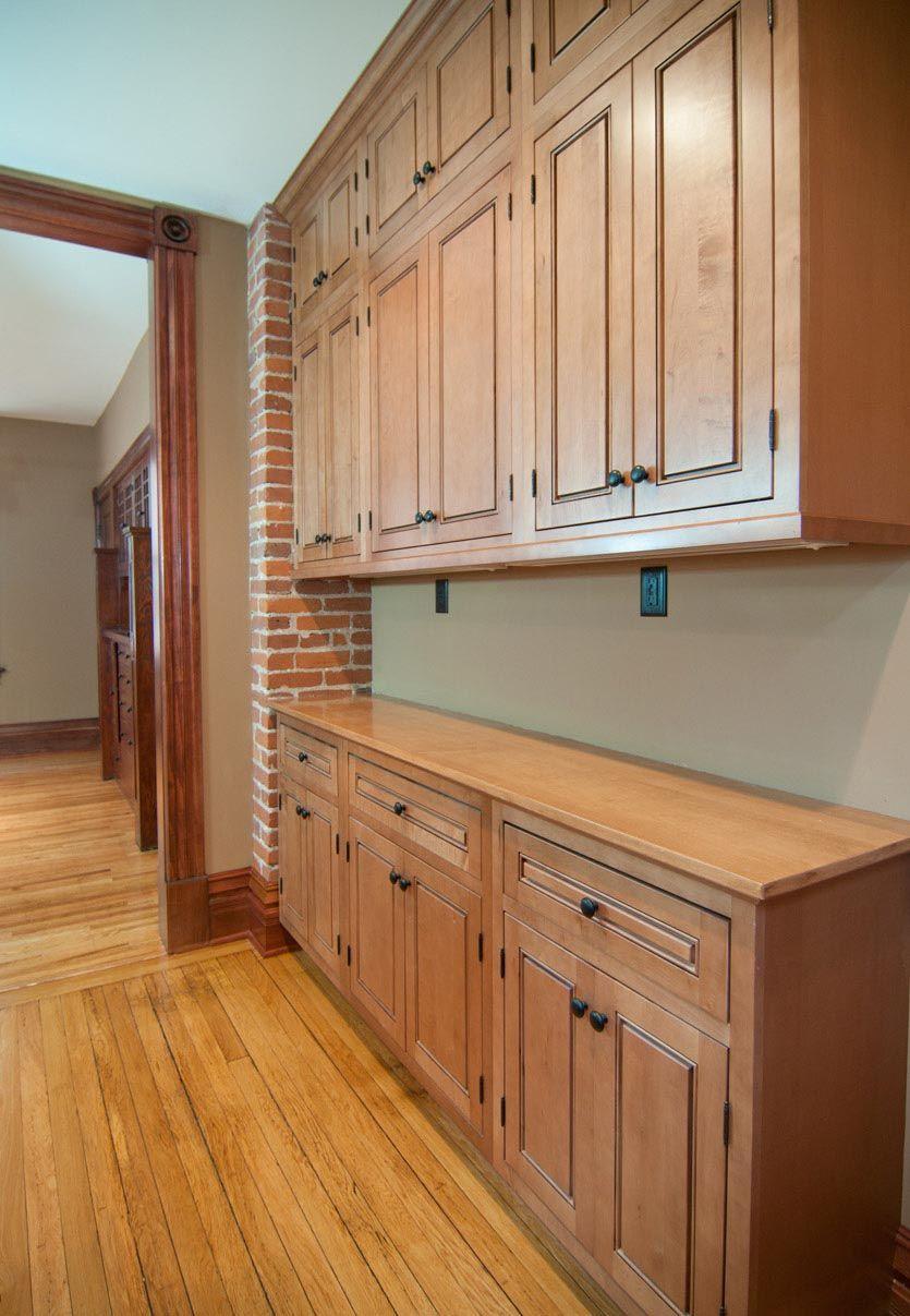 liverpool new york kitchen renovation features cliqstudios fairmont