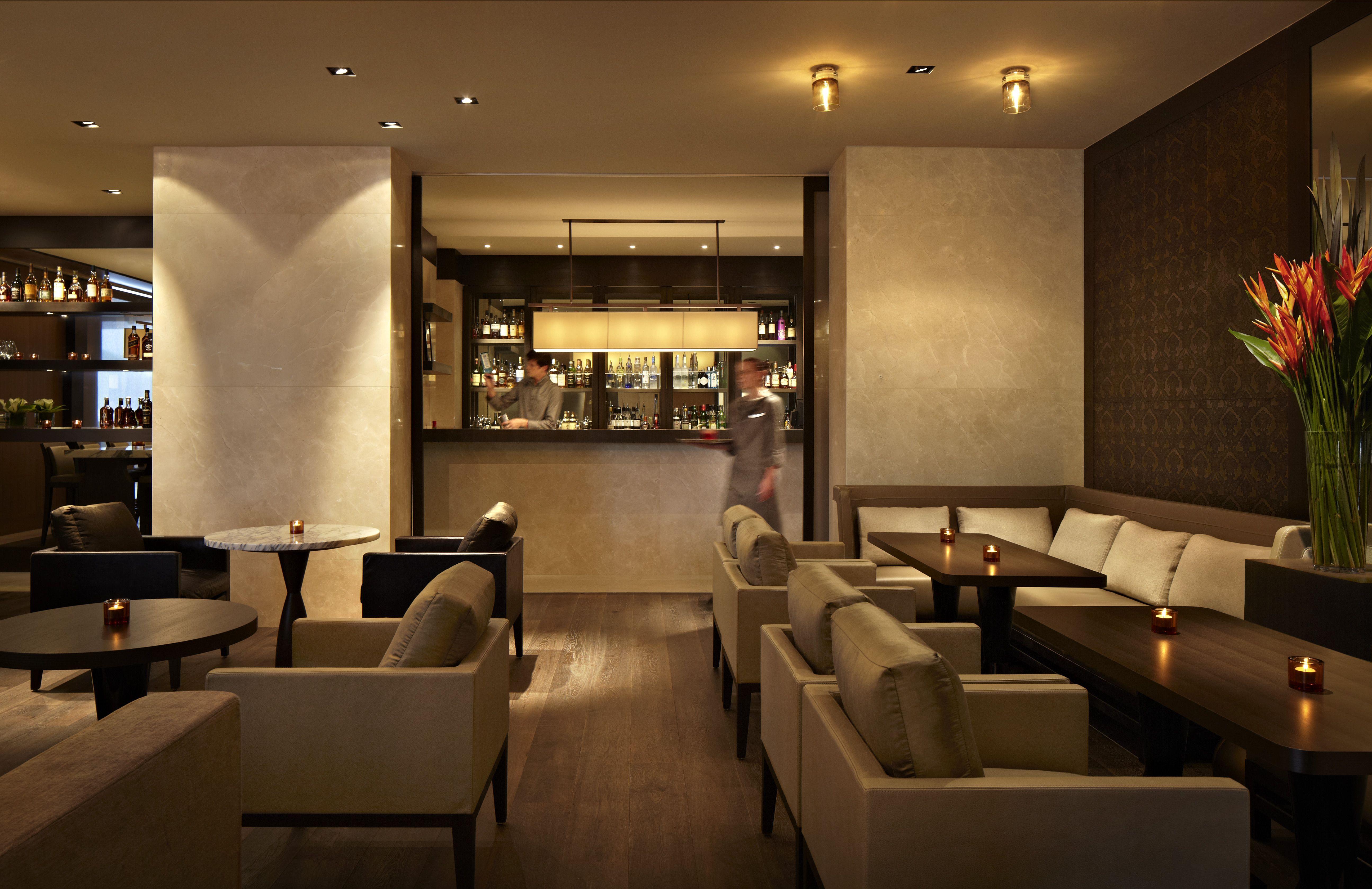 Have A Very Original Dinner At The Park Hyatt With Spectacular Endearing Park Hyatt Sydney Dining Room Review