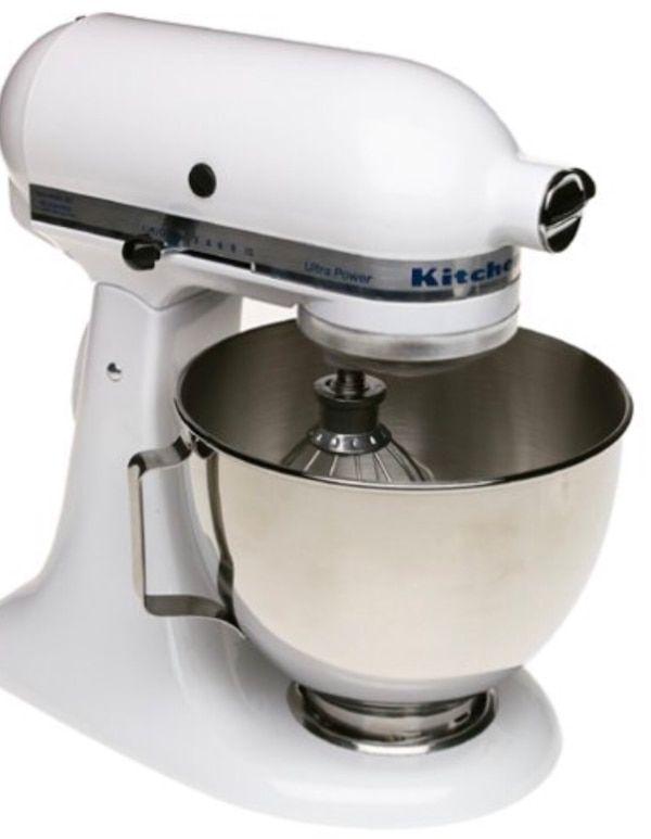 KitchenAid model Ultra Power | For Sale | Mixer, Kitchen ...