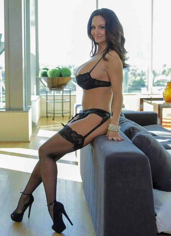 The hottest milf you gonna see today