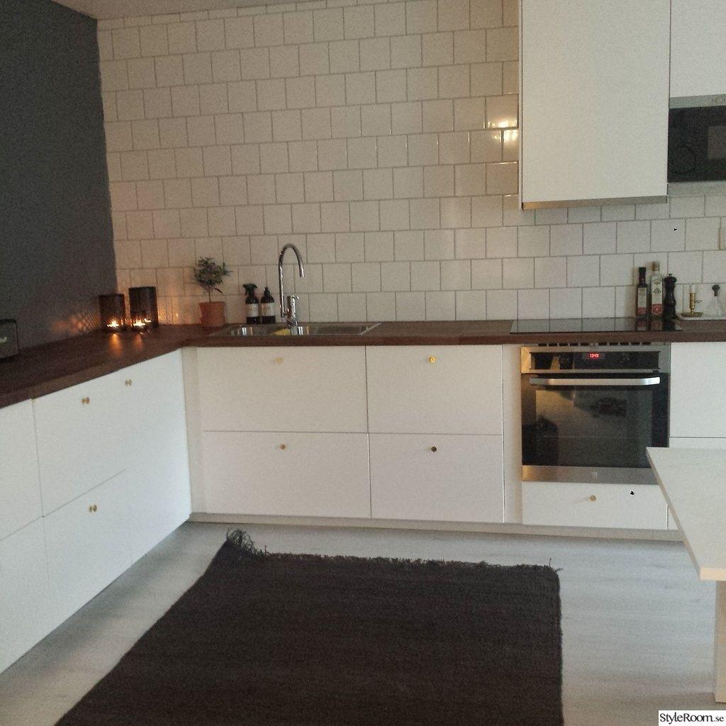 kök,veddinge,ikea kök | Remodel | Pinterest | Dachgeschosswohnung ...
