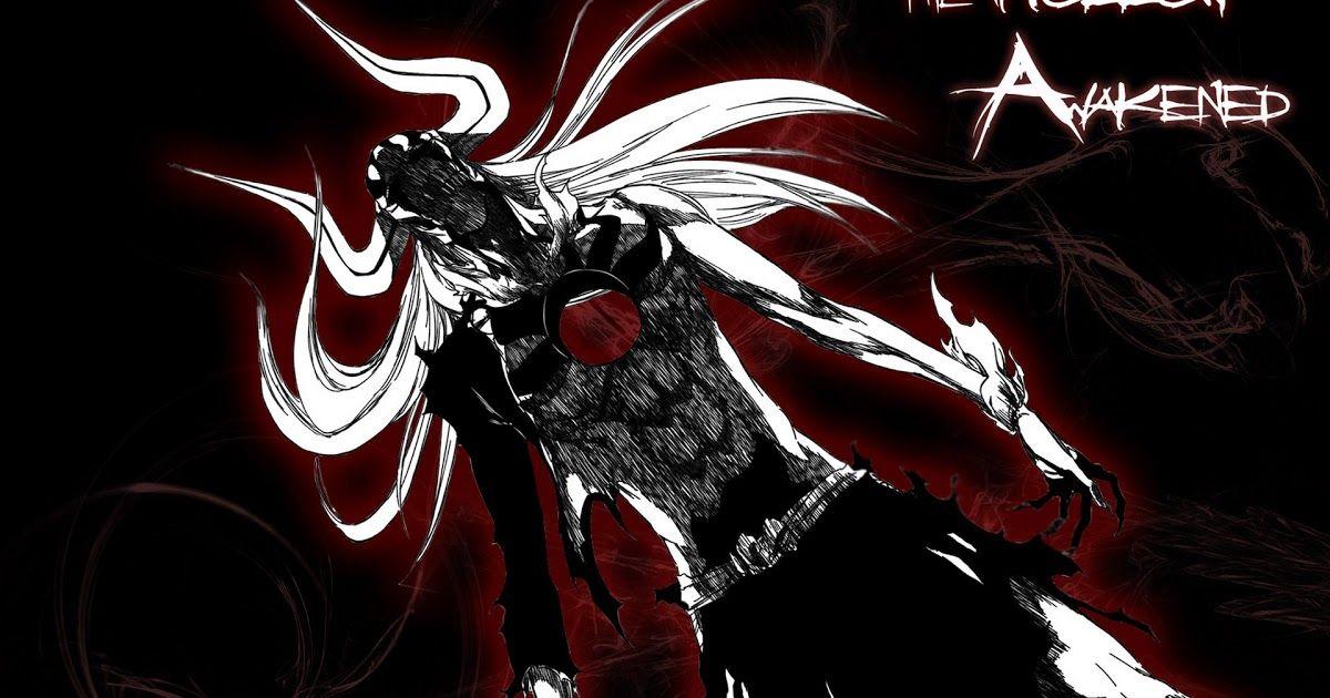 13 Gambar Anime Keren Bleach Bleach Logo Wallpaper 68