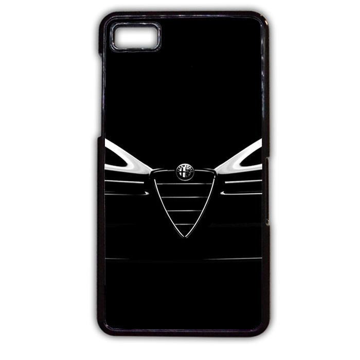 Alfa Romeo Brera TATUM-472 Blackberry Phonecase Cover For