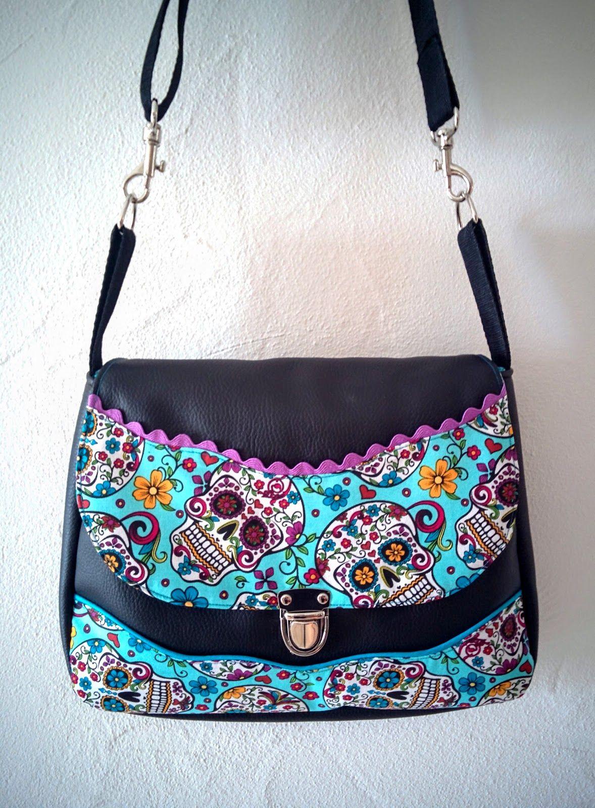Frollein Stern: Handtasche Leni by #allerlieblichst