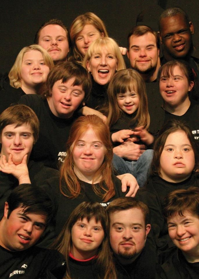 tv show downs syndrome