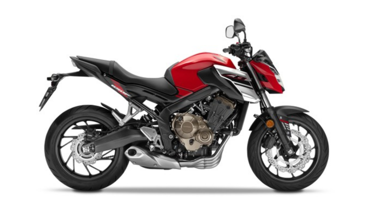 The 6 Best Motorcycles To Ride This Year Honda Cb Honda Bikes Honda