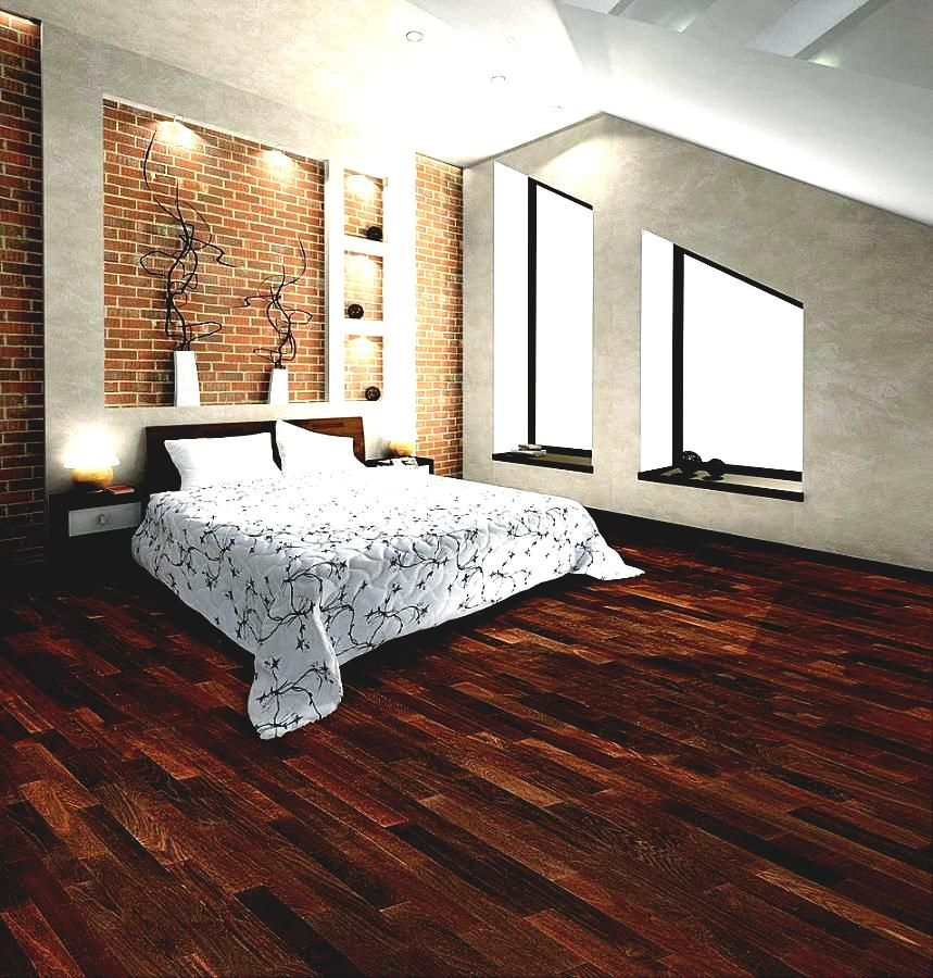 30 Wood Flooring Ideas And Trends For Your Stunning Bedroom Flooring Ideas Hallway Carpet