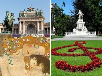 ALL Vienna Tours, Travel & Activities #vienna #austria