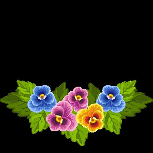 21 png k kyti ky kreslen pinterest clip art flower rh pinterest ca pansy clipart free pansy clipart free