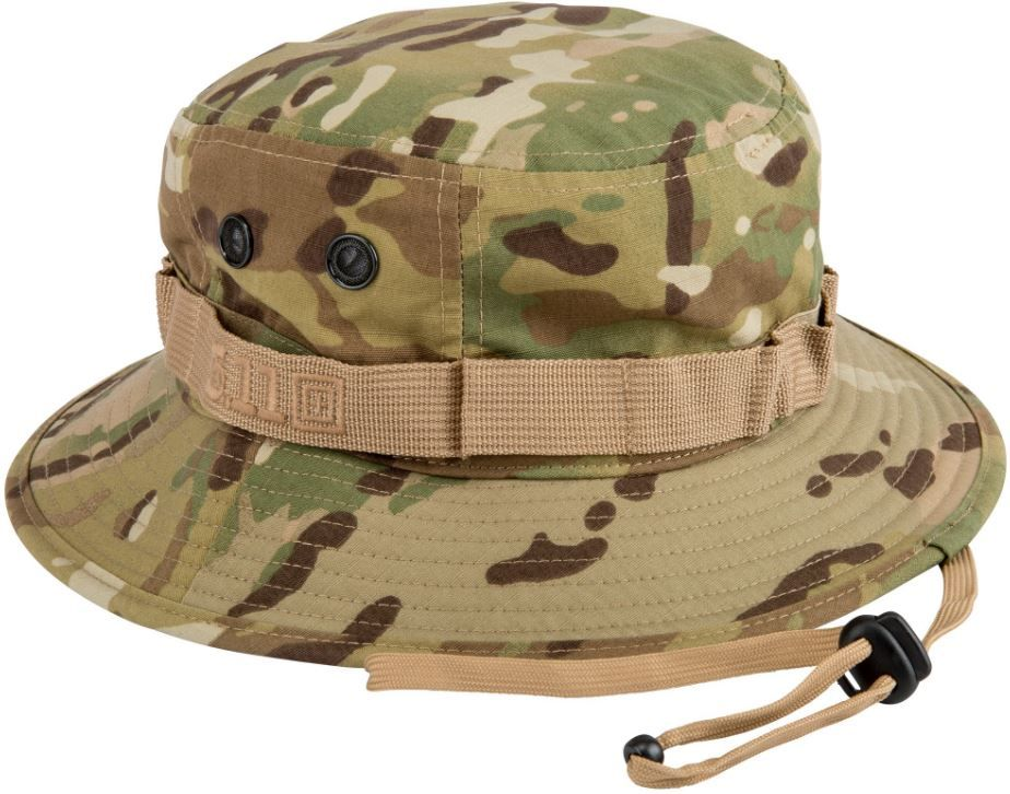 5.11 Tactical Multicam Boonie Hat  1675c9e9ee13