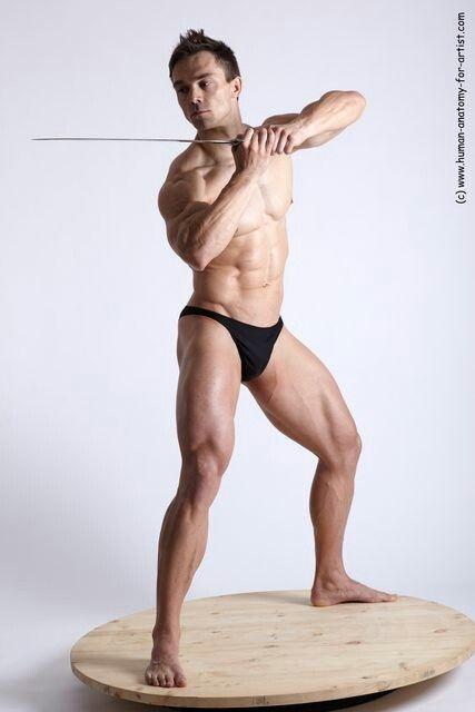 Human Anatomy For Artist Mario 08 Loose Photos Pinterest