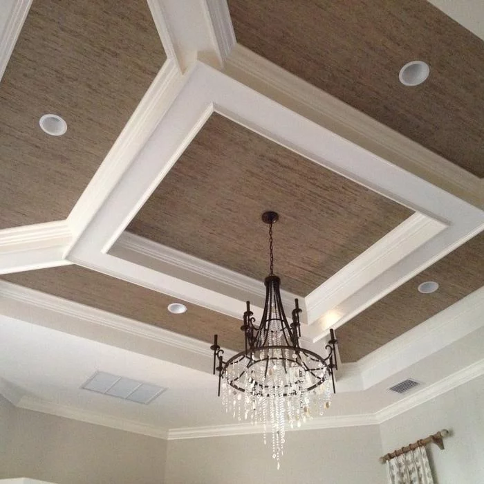 2020 Coffered Ceiling Cost Guide - How Much to Install ...