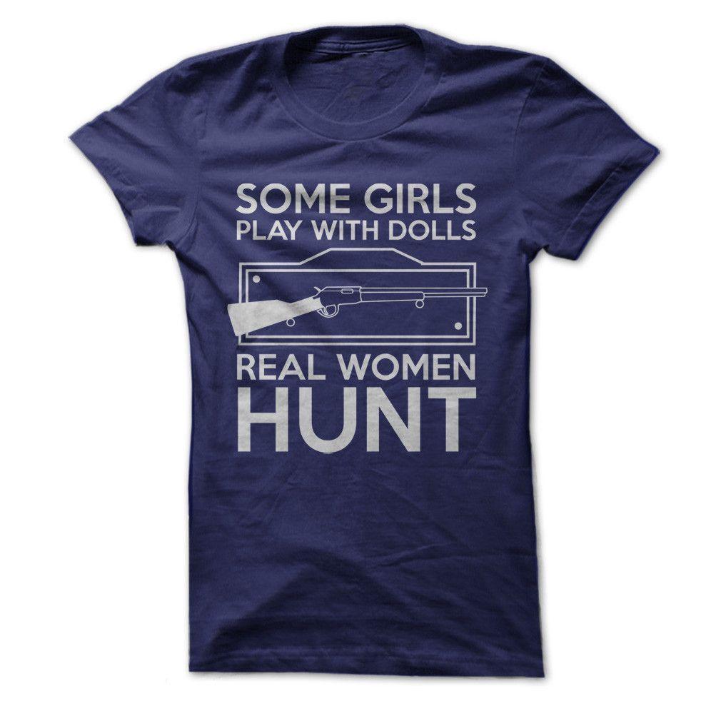 Real Women Hunt