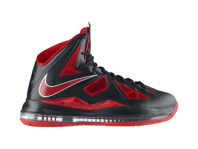 buy online 5bd15 19528 LeBron X Zapatillas de baloncesto - Hombre - 180