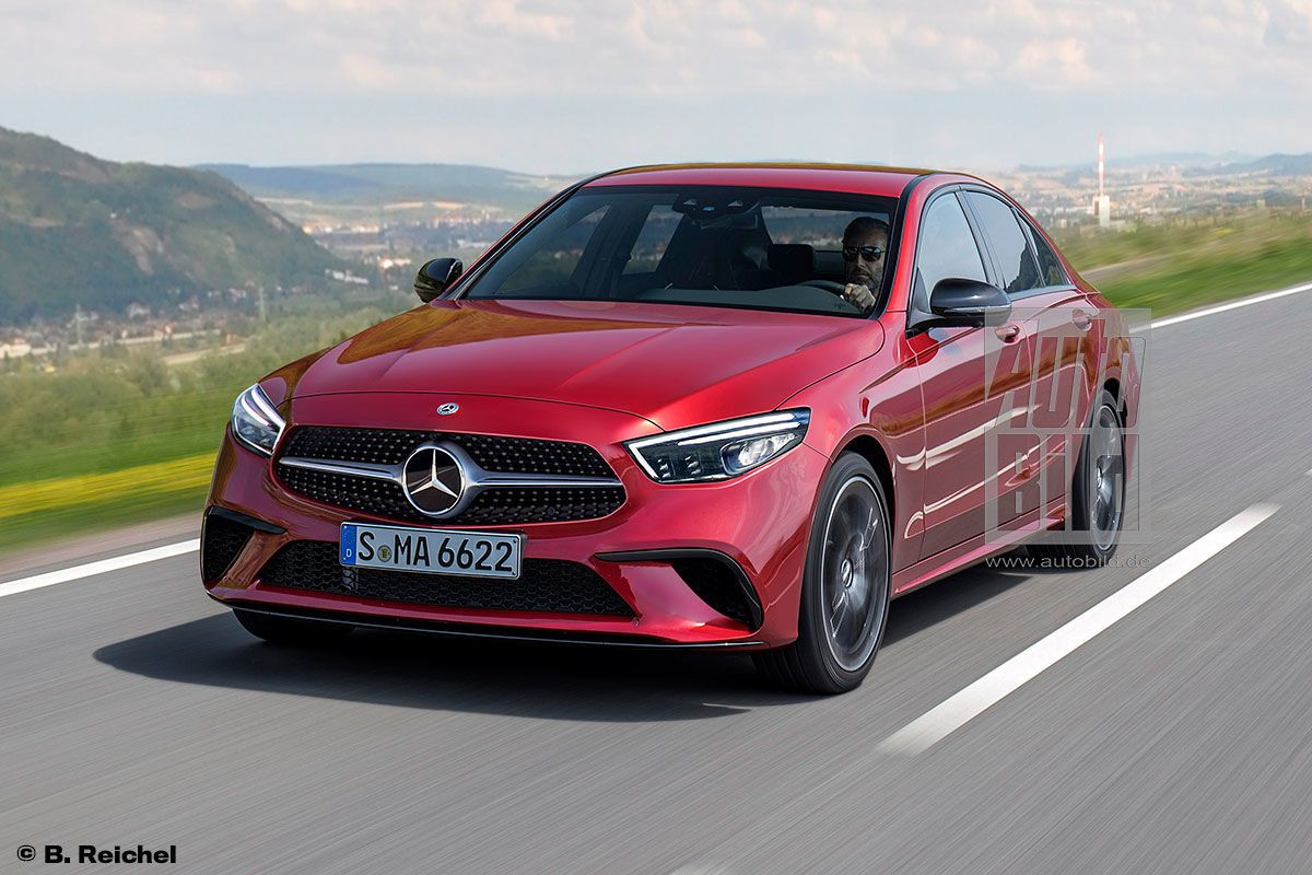 2021 Mercedes Benz C Class Everything We Know About It With