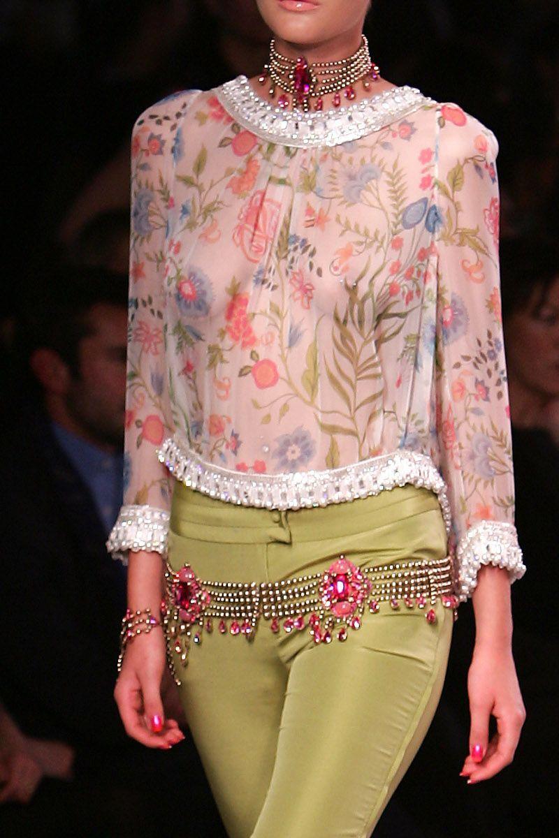 Christian Dior | DIOR !!! | Pinterest | Blusas, Alta costura y ...