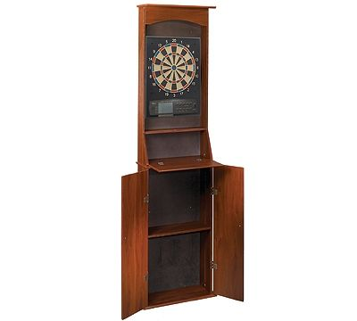 The Viper Stand-Up Cabinet is an impressive and handsome free ...