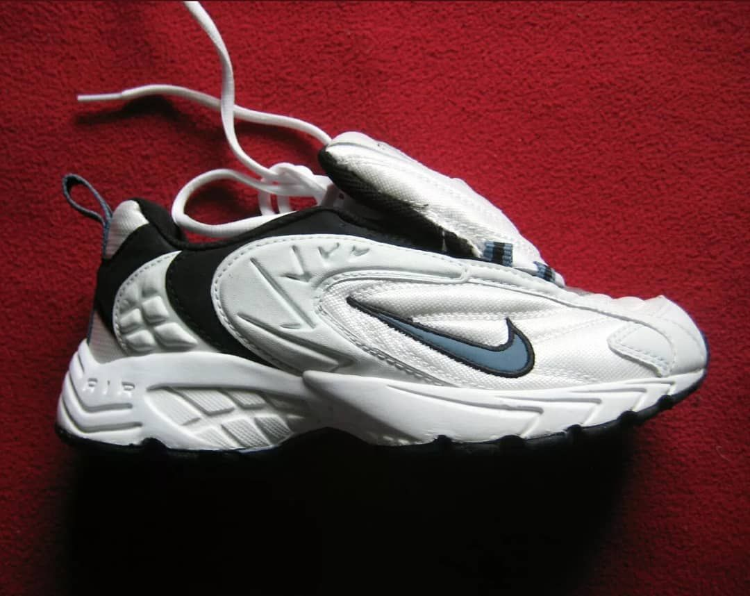 Nike Xccelerator TR 2006 Vintage To Buy Them