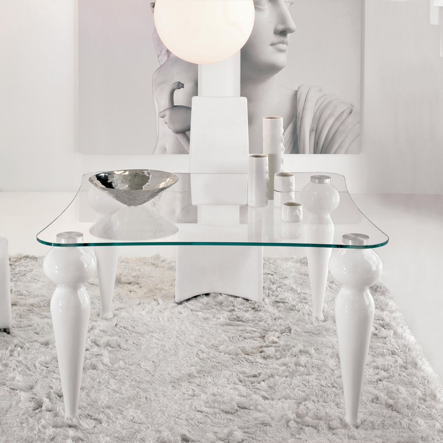 BEXLEY. Dai un\'impronta moderna alla tua zona living con un tavolo ...