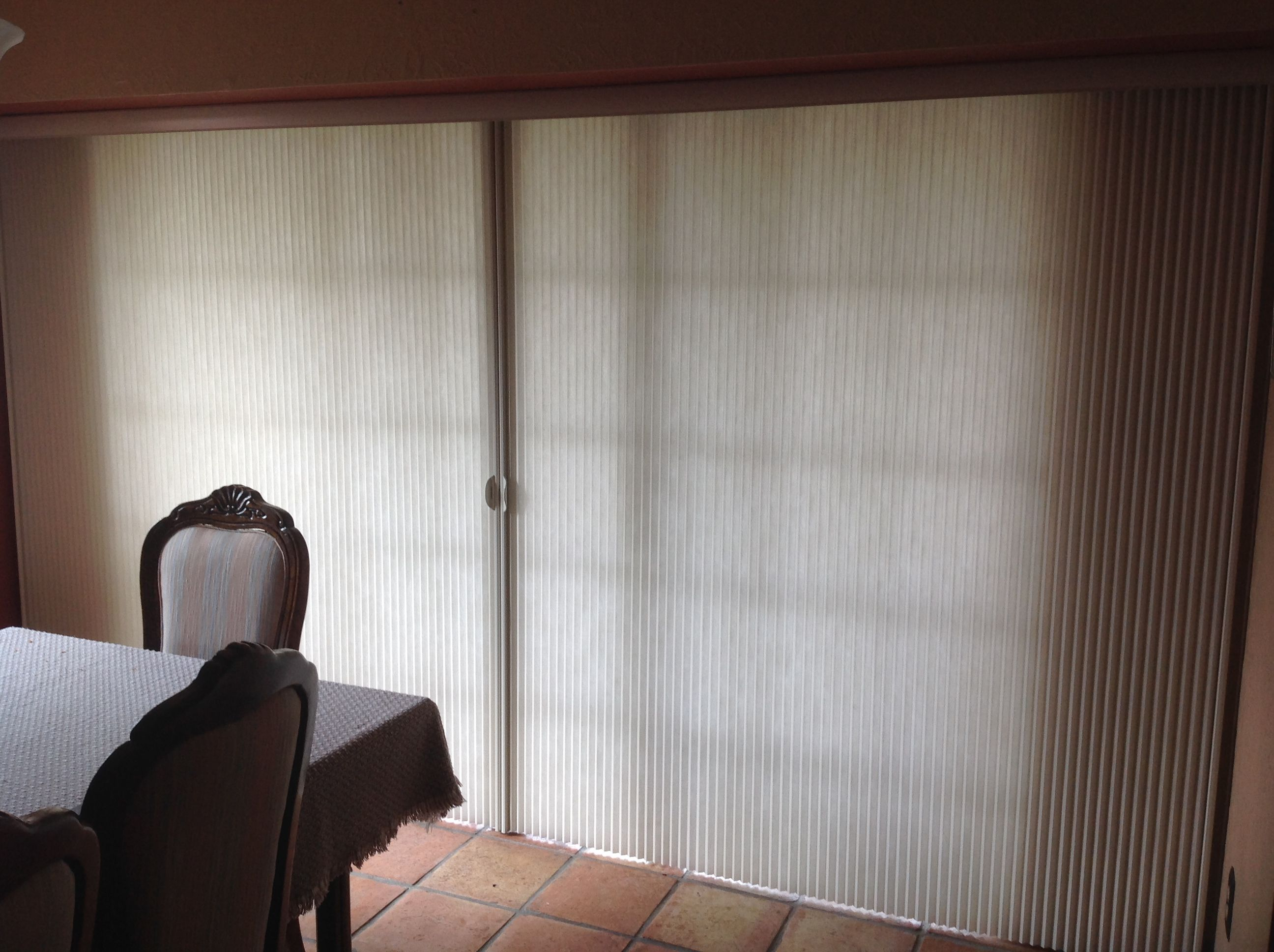 Pin by Budget Blinds of Farmington on Window treatments for sliding
