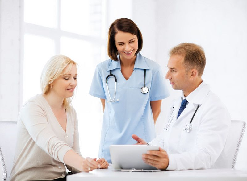 Informative Consult Notes Improve Medical Record Quality And Care