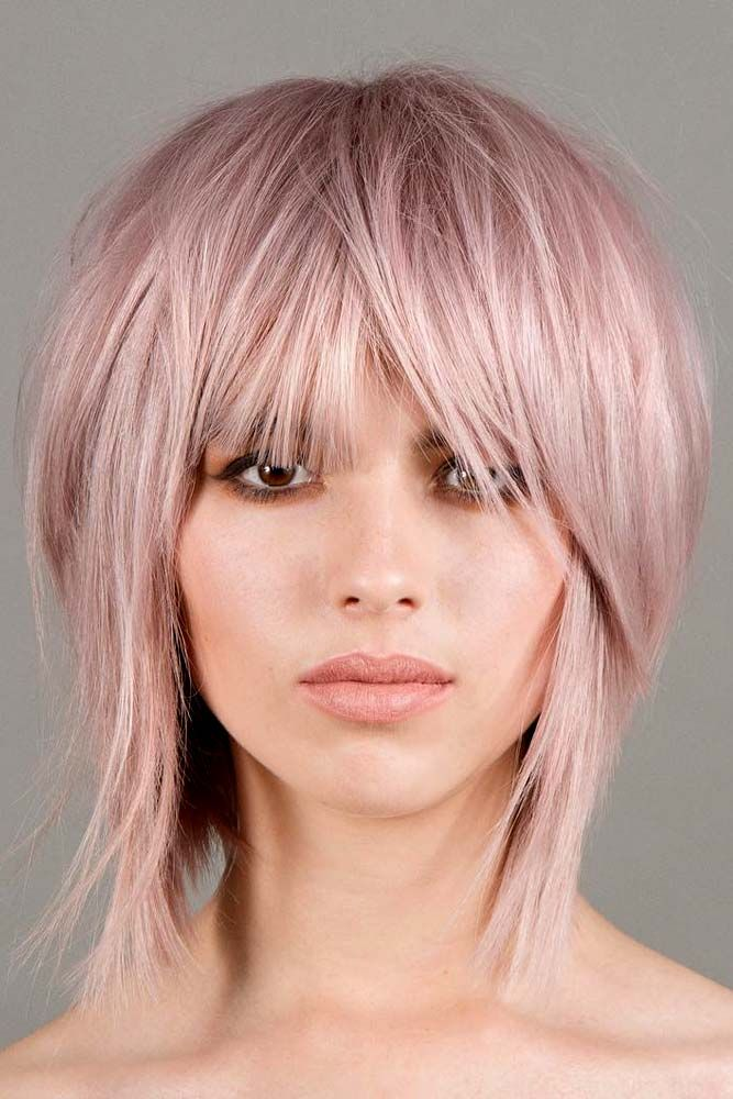 55 Incredible Hairstyles For Thin Hair In 2020 Hairstyles For Thin Hair Medium Hair Styles Hair Lengths