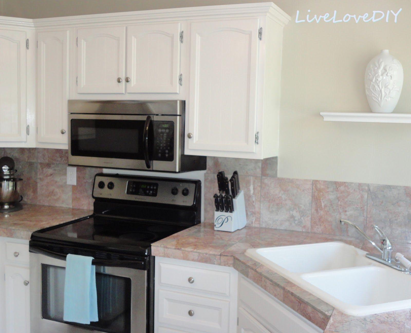 Wonderful Chalk Paint On Kitchen Cabinets Httpwwwbowenhost - Chalk paint kitchen cabinets