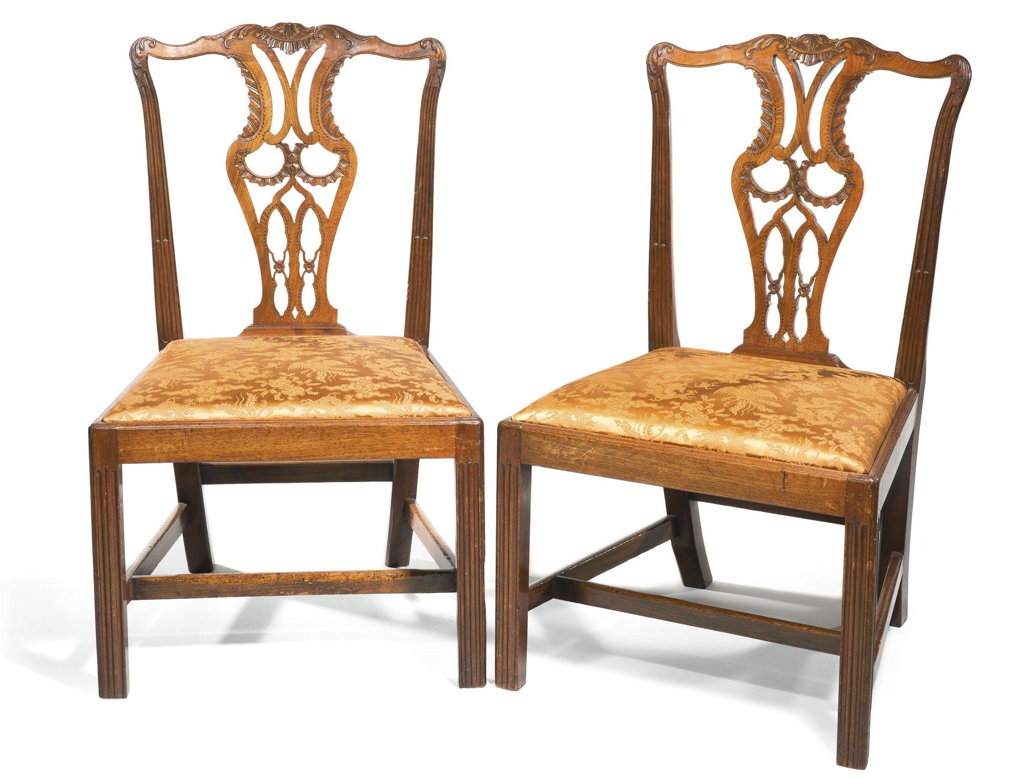 Sedie Bambu ~ Oltre 25 fantastiche idee su sedie chippendale su pinterest