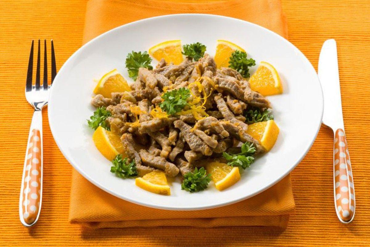 Ricette con vitamina C, veloci e facili da cucinare Ricette Light – Melarossa