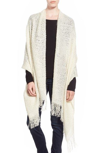 Nordstrom Boucle Scarf