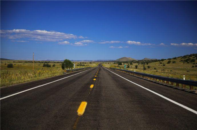 Pin su long roads