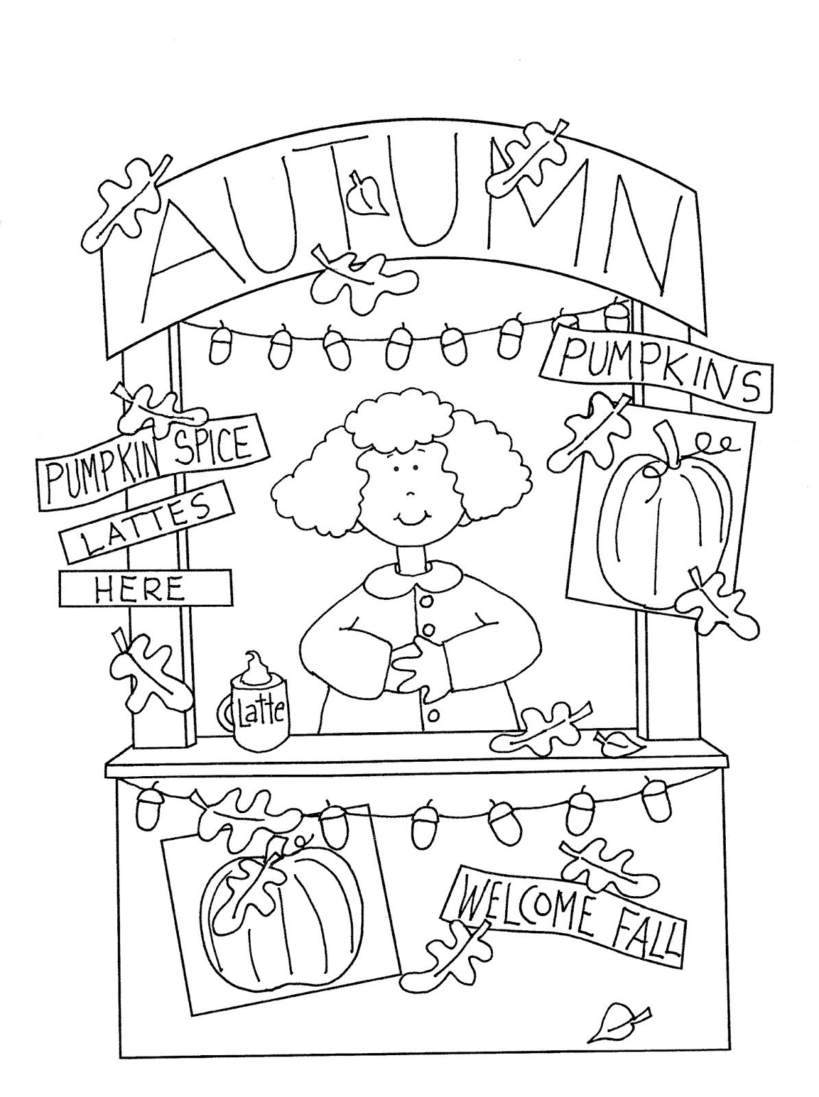 Autumn+Booth.png (1195×1600) | Esquemas | Pinterest | Pintas ...