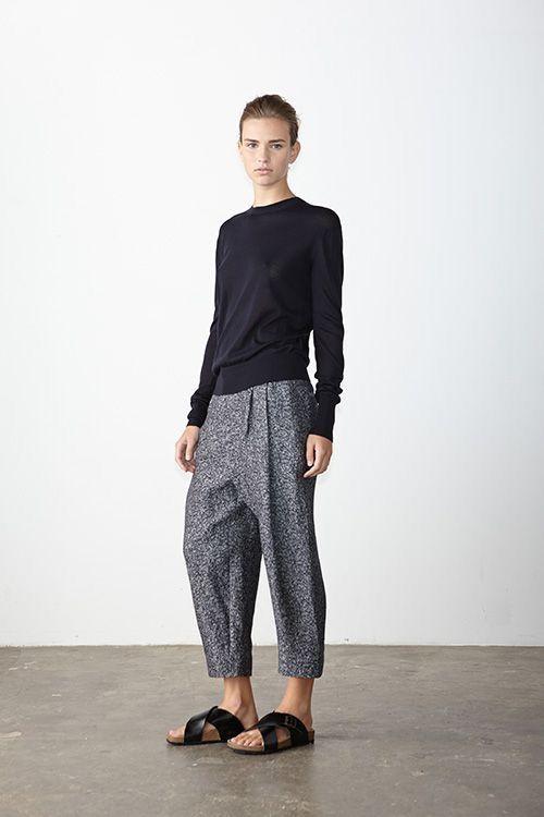 Studio Nicholson | Tekstil | Pinterest | Pantalones cómodos ...