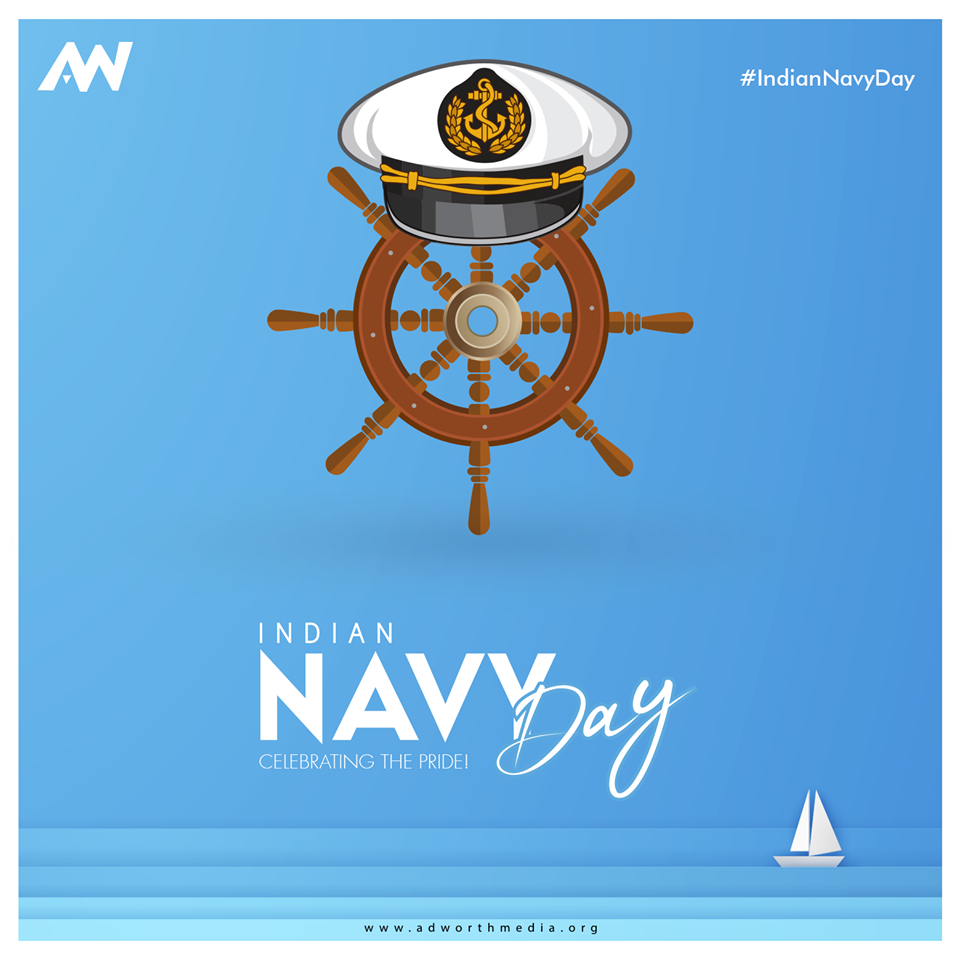 Let's salute our heroes, the Indian Navy Soldiers to